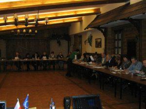 Kreowanie Specjalistów Partnerstwa Lokalnego na rzecz Ekonomii Społecznej w powiatach: biłgorajskim, zamojskim ziemskim  i zamojskim grodzkim 65
