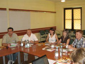 Kreowanie Specjalistów Partnerstwa Lokalnego na rzecz Ekonomii Społecznej w powiatach: biłgorajskim, zamojskim ziemskim i zamojskim grodzkim 66