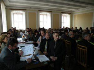 Kreowanie Specjalistów Partnerstwa Lokalnego na rzecz Ekonomii Społecznej w powiatach: biłgorajskim, zamojskim ziemskim i zamojskim grodzkim 67