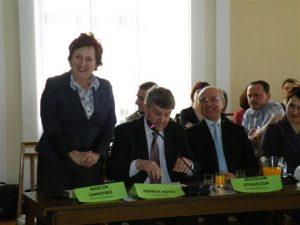 Kreowanie Specjalistów Partnerstwa Lokalnego na rzecz Ekonomii Społecznej w powiatach: biłgorajskim, zamojskim ziemskim i zamojskim grodzkim 68