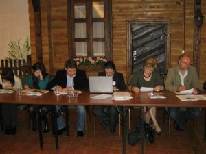 Kreowanie Specjalistów Partnerstwa Lokalnego na rzecz Ekonomii Społecznej w powiatach: biłgorajskim, zamojskim ziemskim i zamojskim grodzkim 69