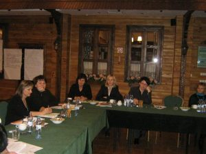 Kreowanie Specjalistów Partnerstwa Lokalnego na rzecz Ekonomii Społecznej w powiatach: biłgorajskim, zamojskim ziemskim i zamojskim grodzkim 70