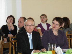 Kreowanie Specjalistów Partnerstwa Lokalnego na rzecz Ekonomii Społecznej w powiatach: biłgorajskim, zamojskim ziemskim  i zamojskim grodzkim 71