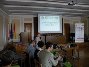 Kreowanie Specjalistów Partnerstwa Lokalnego na rzecz Ekonomii Społecznej w powiatach: biłgorajskim, zamojskim ziemskim i zamojskim grodzkim 73