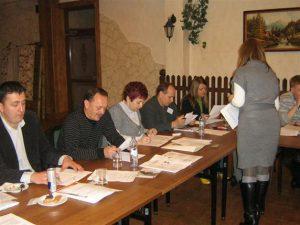 Kreowanie Specjalistów Partnerstwa Lokalnego na rzecz Ekonomii Społecznej w powiatach: biłgorajskim, zamojskim ziemskim i zamojskim grodzkim 76
