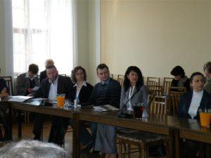 Kreowanie Specjalistów Partnerstwa Lokalnego na rzecz Ekonomii Społecznej w powiatach: biłgorajskim, zamojskim ziemskim  i zamojskim grodzkim 77