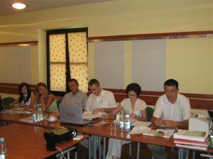 Kreowanie Specjalistów Partnerstwa Lokalnego na rzecz Ekonomii Społecznej w powiatach: biłgorajskim, zamojskim ziemskim i zamojskim grodzkim 78