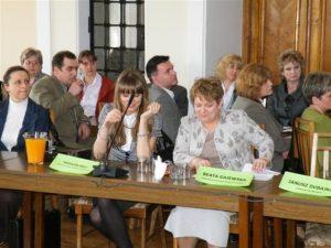 Kreowanie Specjalistów Partnerstwa Lokalnego na rzecz Ekonomii Społecznej w powiatach: biłgorajskim, zamojskim ziemskim i zamojskim grodzkim 79