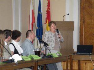 Kreowanie Specjalistów Partnerstwa Lokalnego na rzecz Ekonomii Społecznej w powiatach: biłgorajskim, zamojskim ziemskim i zamojskim grodzkim 80