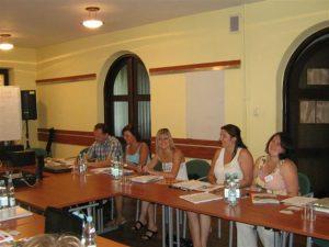 Kreowanie Specjalistów Partnerstwa Lokalnego na rzecz Ekonomii Społecznej w powiatach: biłgorajskim, zamojskim ziemskim i zamojskim grodzkim 81
