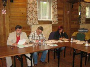 Kreowanie Specjalistów Partnerstwa Lokalnego na rzecz Ekonomii Społecznej w powiatach: biłgorajskim, zamojskim ziemskim  i zamojskim grodzkim 82