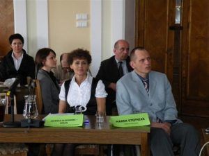 Kreowanie Specjalistów Partnerstwa Lokalnego na rzecz Ekonomii Społecznej w powiatach: biłgorajskim, zamojskim ziemskim  i zamojskim grodzkim 83