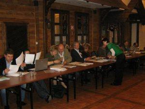 Kreowanie Specjalistów Partnerstwa Lokalnego na rzecz Ekonomii Społecznej w powiatach: biłgorajskim, zamojskim ziemskim i zamojskim grodzkim 84