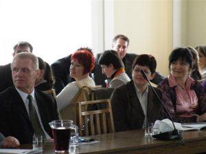 Kreowanie Specjalistów Partnerstwa Lokalnego na rzecz Ekonomii Społecznej w powiatach: biłgorajskim, zamojskim ziemskim i zamojskim grodzkim 87