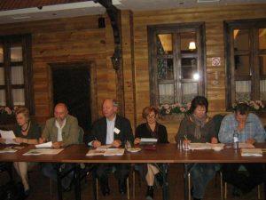 Kreowanie Specjalistów Partnerstwa Lokalnego na rzecz Ekonomii Społecznej w powiatach: biłgorajskim, zamojskim ziemskim i zamojskim grodzkim 88