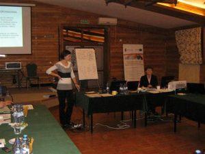 Kreowanie Specjalistów Partnerstwa Lokalnego na rzecz Ekonomii Społecznej w powiatach: biłgorajskim, zamojskim ziemskim i zamojskim grodzkim 89