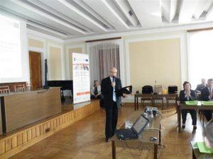 Kreowanie Specjalistów Partnerstwa Lokalnego na rzecz Ekonomii Społecznej w powiatach: biłgorajskim, zamojskim ziemskim i zamojskim grodzkim 92