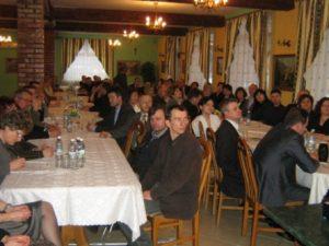 Kreowanie Specjalistów Partnerstwa Lokalnego na rzecz Ekonomii Społecznej w powiatach: biłgorajskim, zamojskim ziemskim i zamojskim grodzkim 93