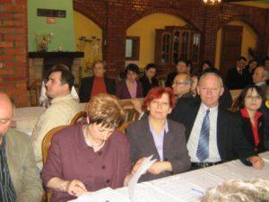 Kreowanie Specjalistów Partnerstwa Lokalnego na rzecz Ekonomii Społecznej w powiatach: biłgorajskim, zamojskim ziemskim i zamojskim grodzkim 96