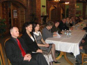 Kreowanie Specjalistów Partnerstwa Lokalnego na rzecz Ekonomii Społecznej w powiatach: biłgorajskim, zamojskim ziemskim i zamojskim grodzkim 99
