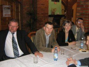 Kreowanie Specjalistów Partnerstwa Lokalnego na rzecz Ekonomii Społecznej w powiatach: biłgorajskim, zamojskim ziemskim i zamojskim grodzkim 101