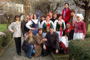 Małopolskie Partnerskie Warsztaty Aktywizujące Kobiety z Terenów Wiejskich 1