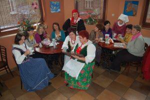 Małopolskie Partnerskie Warsztaty Aktywizujące Kobiety z Terenów Wiejskich 3