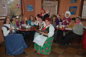 Małopolskie Partnerskie Warsztaty Aktywizujące Kobiety z Terenów Wiejskich 4