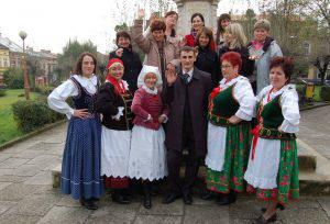 Małopolskie Partnerskie Warsztaty Aktywizujące Kobiety z Terenów Wiejskich 5