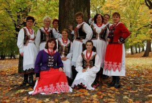 Małopolskie Partnerskie Warsztaty Aktywizujące Kobiety z Terenów Wiejskich 6