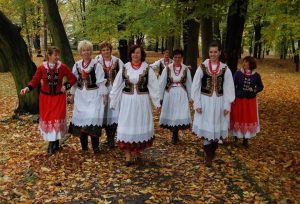 Małopolskie Partnerskie Warsztaty Aktywizujące Kobiety z Terenów Wiejskich 7