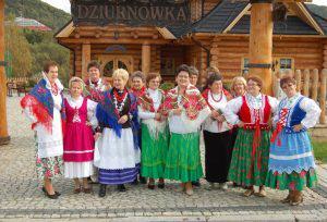Małopolskie Partnerskie Warsztaty Aktywizujące Kobiety z Terenów Wiejskich 8