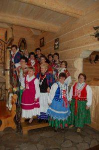 Małopolskie Partnerskie Warsztaty Aktywizujące Kobiety z Terenów Wiejskich 9