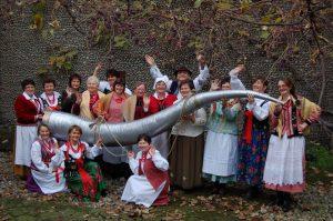 Małopolskie Partnerskie Warsztaty Aktywizujące Kobiety z Terenów Wiejskich 10