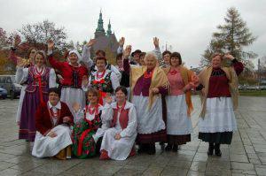 Małopolskie Partnerskie Warsztaty Aktywizujące Kobiety z Terenów Wiejskich 11