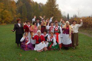 Małopolskie Partnerskie Warsztaty Aktywizujące Kobiety z Terenów Wiejskich 12