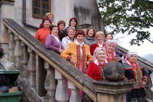 Małopolskie Partnerskie Warsztaty Aktywizujące Kobiety z Terenów Wiejskich 13