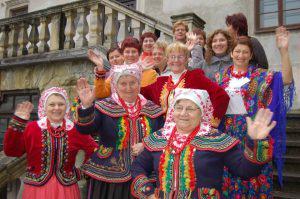 Małopolskie Partnerskie Warsztaty Aktywizujące Kobiety z Terenów Wiejskich 14