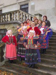 Małopolskie Partnerskie Warsztaty Aktywizujące Kobiety z Terenów Wiejskich 16