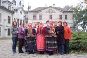 Małopolskie Partnerskie Warsztaty Aktywizujące Kobiety z Terenów Wiejskich 17