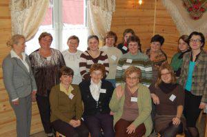Małopolskie Partnerskie Warsztaty Aktywizujące Kobiety z Terenów Wiejskich 18