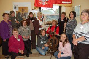 Małopolskie Partnerskie Warsztaty Aktywizujące Kobiety z Terenów Wiejskich 21