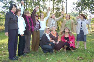 Małopolskie Partnerskie Warsztaty Aktywizujące Kobiety z Terenów Wiejskich 22