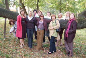 Małopolskie Partnerskie Warsztaty Aktywizujące Kobiety z Terenów Wiejskich 23
