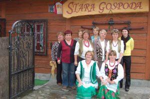 Małopolskie Partnerskie Warsztaty Aktywizujące Kobiety z Terenów Wiejskich 24