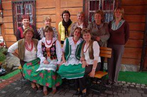 Małopolskie Partnerskie Warsztaty Aktywizujące Kobiety z Terenów Wiejskich 25