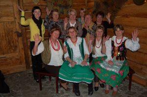 Małopolskie Partnerskie Warsztaty Aktywizujące Kobiety z Terenów Wiejskich 26