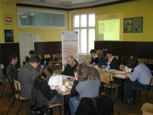 Animatorzy i Animatorki Ekonomii Społecznej w powiatach: nyskim, prudnickim i krapkowickim 2