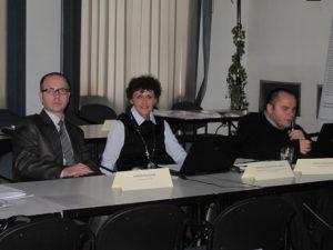 Specjaliści Partnerstwa Lokalnego i Ekonomii Społecznej w powiatach: biłgorajskim, tomaszowskim, janowskim, zamojskim ziemskim i zamojskim grodzkim 1