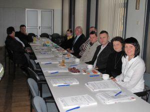 Specjaliści Partnerstwa Lokalnego i Ekonomii Społecznej w powiatach: biłgorajskim, tomaszowskim, janowskim, zamojskim ziemskim i zamojskim grodzkim 2